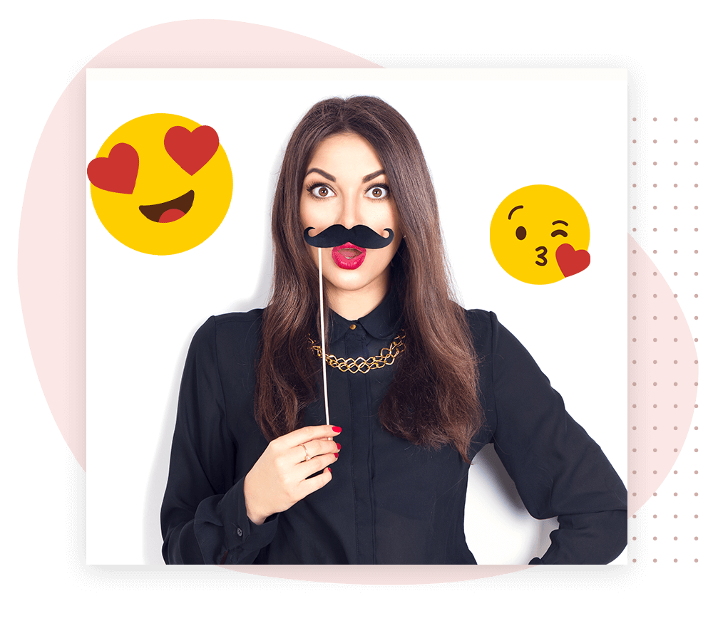 Read more about the article How To Add Stickers Using Text Creator